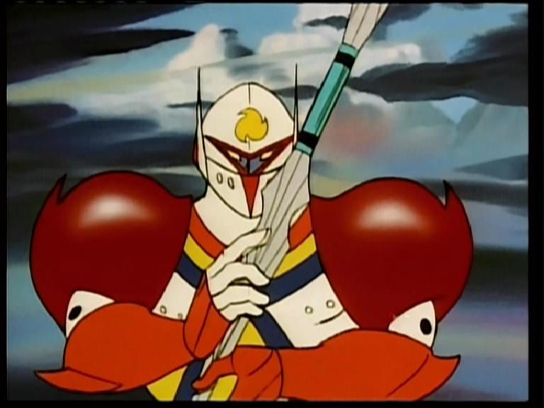 Tekkaman Tatsunoko Vs Capcom