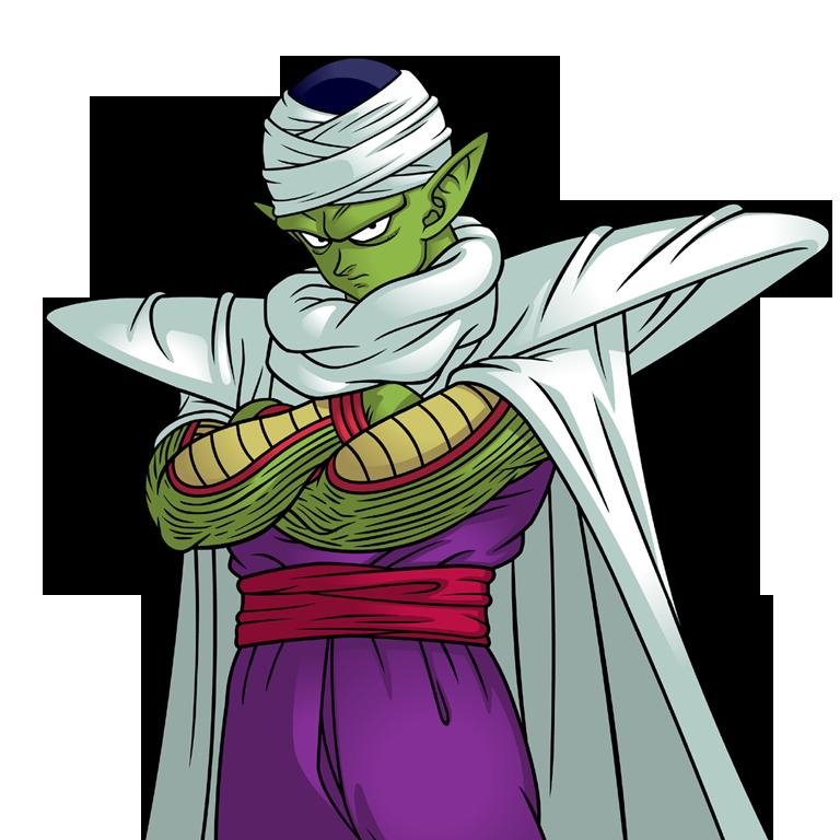 Piccolo (Dragon Ball FighterZ)
