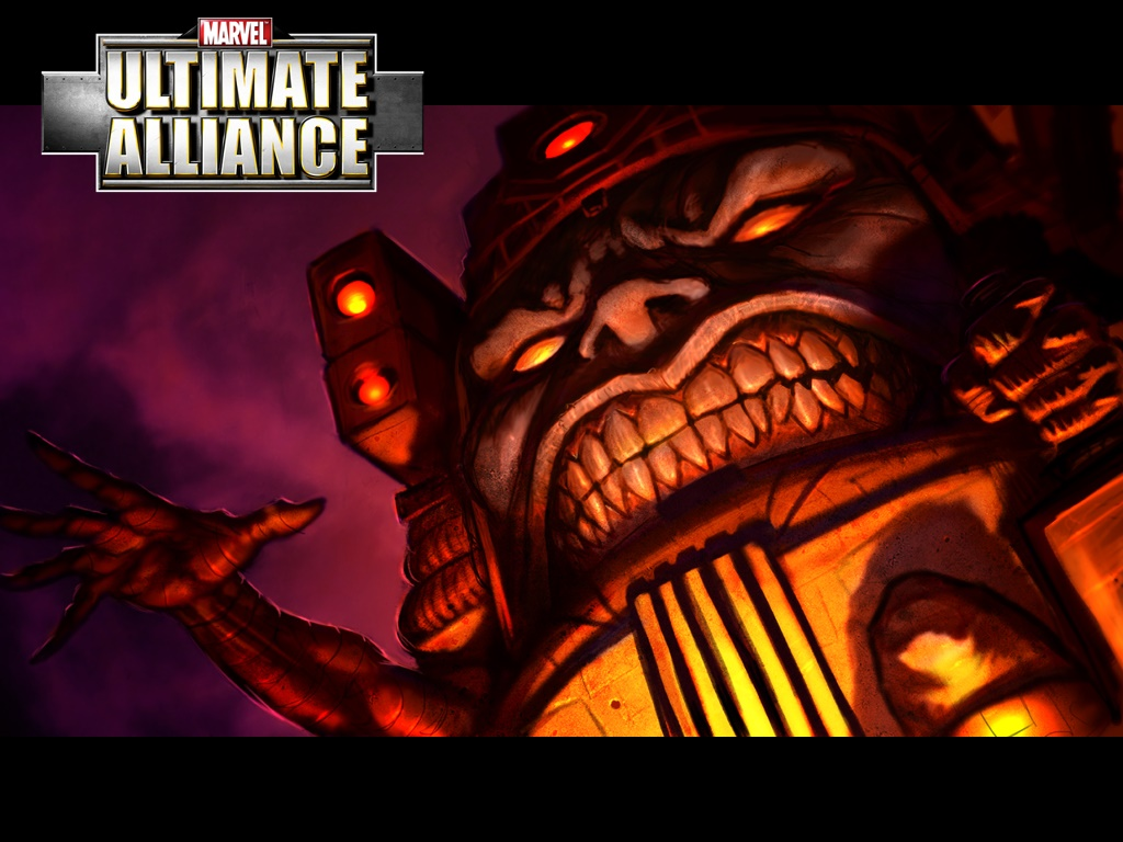 Marvel - Ultimate Alliance 2 ROM Free Download for PSP ...